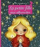 Minicontes classiques : La petite fille aux allumettes - Dès 3 ans