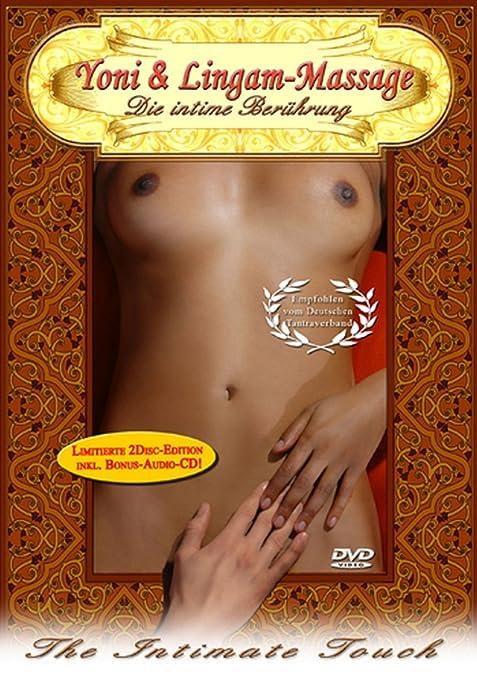 Erotische massage treasniesneezic: lingam Lingam Massagen