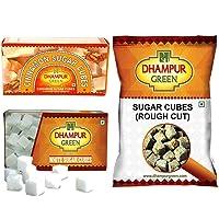 Sugar Cubes Combo (White, Brown & Cinnamon), 1350g