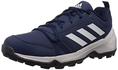 Pakistán Menos Fácil de suceder  Adidas Men's Navy Trekking Shoes - 6 UK (39 EU) (CM0012): Buy Online at Low  Prices in India - Amazon.in