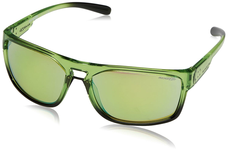 Arnette Brapp, Gafas de Sol para Hombre, Green, 62: Amazon.es: Ropa y accesorios