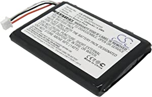 1200mAh Replacement for Apple iPod 4th Generatio, iPod Photo, iPod U2 20GB Color Display MA1, Photo 30GB M9829, Photo 30GB M9829/A Battery, P/N 616-0183, 616-0206, 616-0215