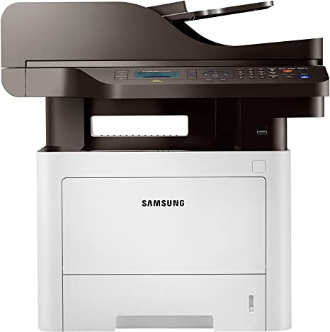 Samsung SL-M3875FW - Impresora