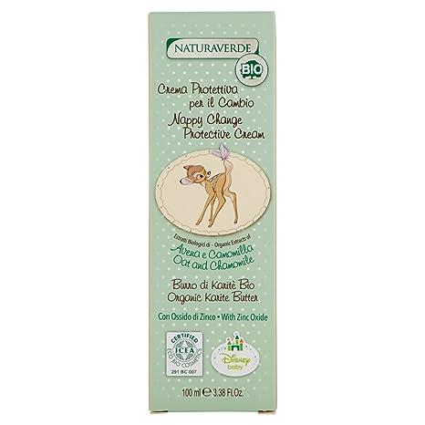 Naturaverde Crema Protectora para Bebés - 1 x 100 ml