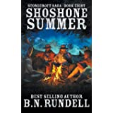 Shoshone Summer (Stonecroft Saga)