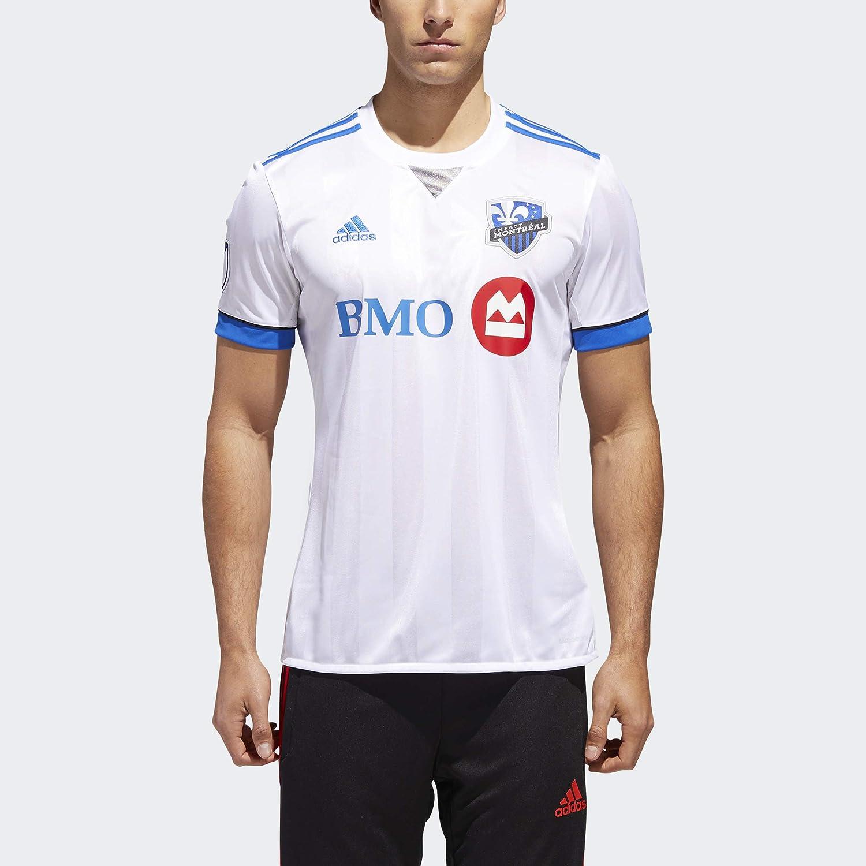 adidas MLS Mens Men's Replica Jersey