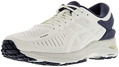 12e5c25be14f ASICS Womens Metarun Athletic   Sneakers White