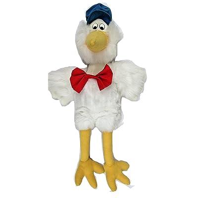 1989 Vlasic Pickle Stork Plush: Toys & Games