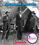 Abraham Lincoln (Rookie Biographies)
