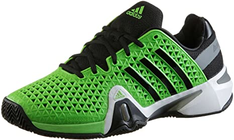 adidas Adipower Barricade 8 + Clay Scarpe da Tennis da Uomo