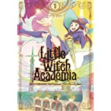 Little Witch Academia - Vol. 1