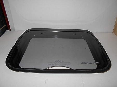 Amazon.com: Tapa de vidrio para placa de cocción, 3 ...
