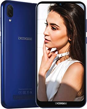 Moviles Libres, DOOGEE X90 Android 8.1 Smartphones Libres Doble ...