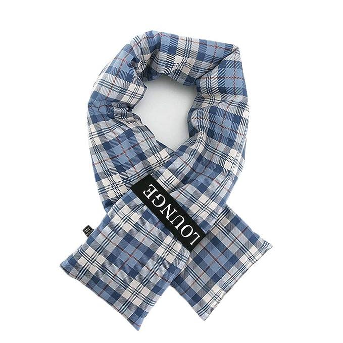 12417070d58 Men's Scarfs Women's Fashion Scarf Long Soft Warm Space Down Cotton ...