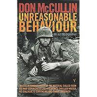 Unreasonable Behaviour: An Autobiography