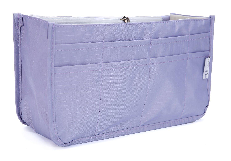 Periea – Organiseur de sac à mainDaisy lilas petit JNB60LI-SM