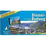 Diemel Radweg (Bikeline Radtourenbücher)