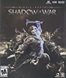 Middle-Earth: Shadow - Xbox One Standard Edition