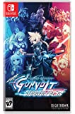 Azure Striker Gunvolt: Striker Pack - Nintendo Switch