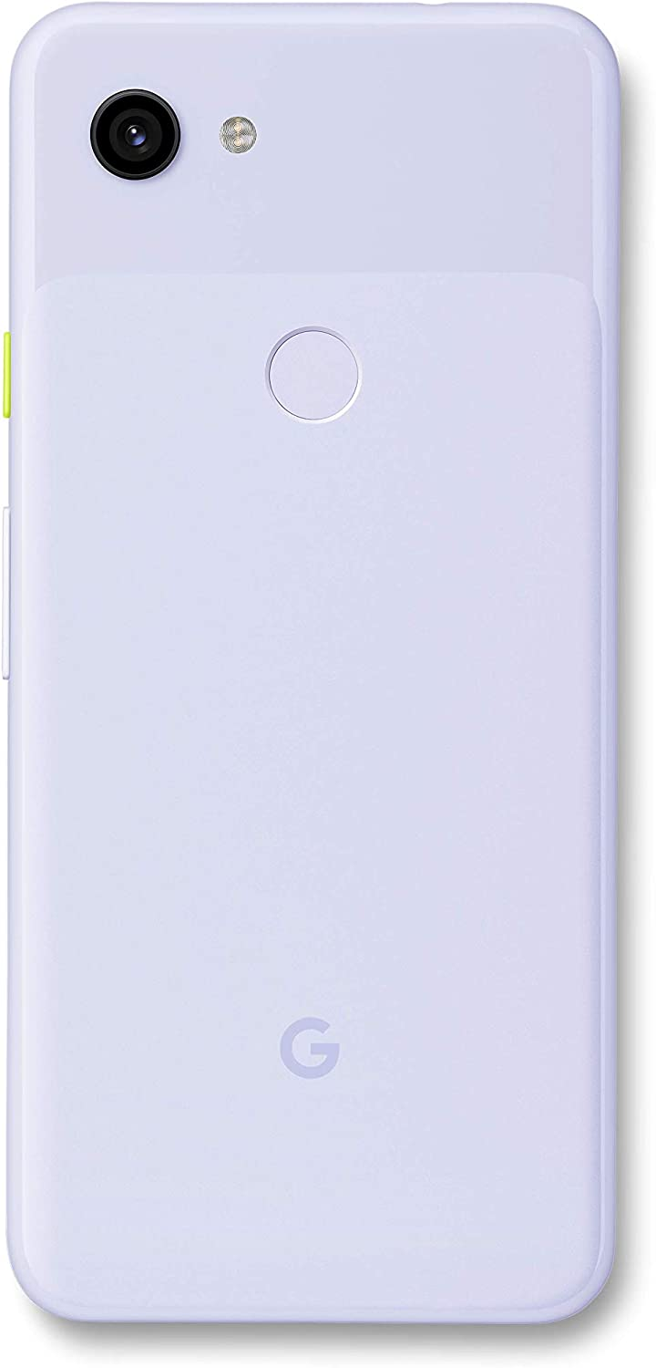 Image of Google Pixel 3a4
