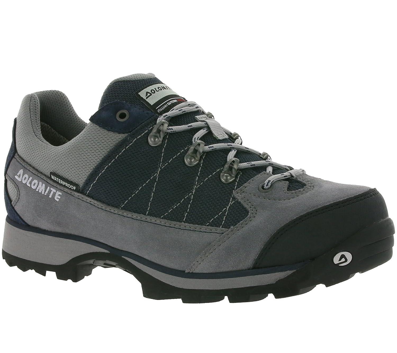 Dolomite Davos Low WP Schuhe Herren Trekking-Schuhe Wanderschuhe Grau 250518-0799 014
