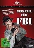 Kein Fall für FBI - Komplettbox (Deutsche TV-Serienfassung) - Fernsehjuwelen [8 DVDs]