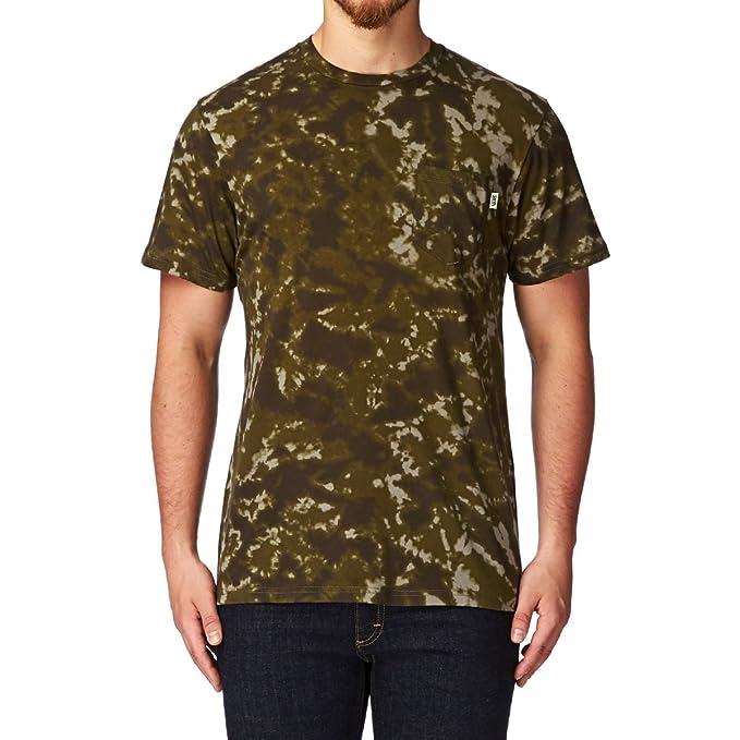 9a2157cbb5 Vans GR Geoff Rowley Mens Camo Pocket T-Shirt