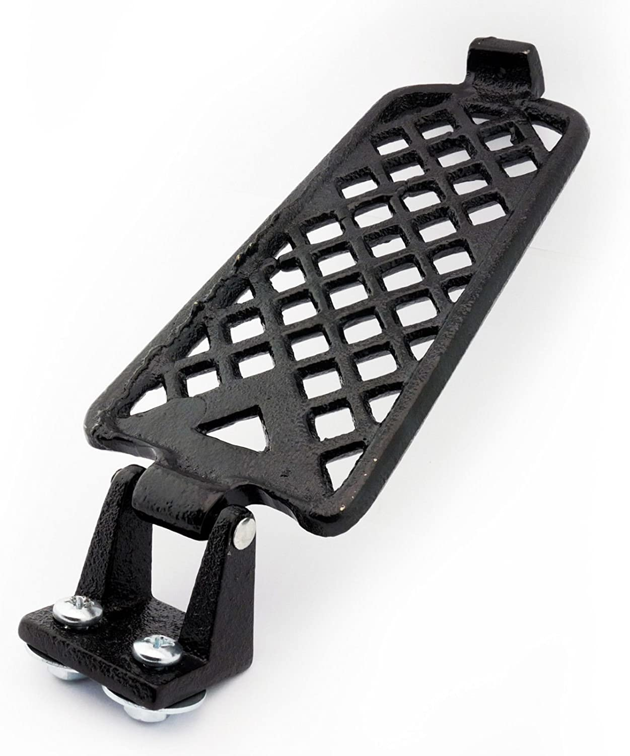 Iron Case Foot Pedal #29402 For Industrial Sewing Machine