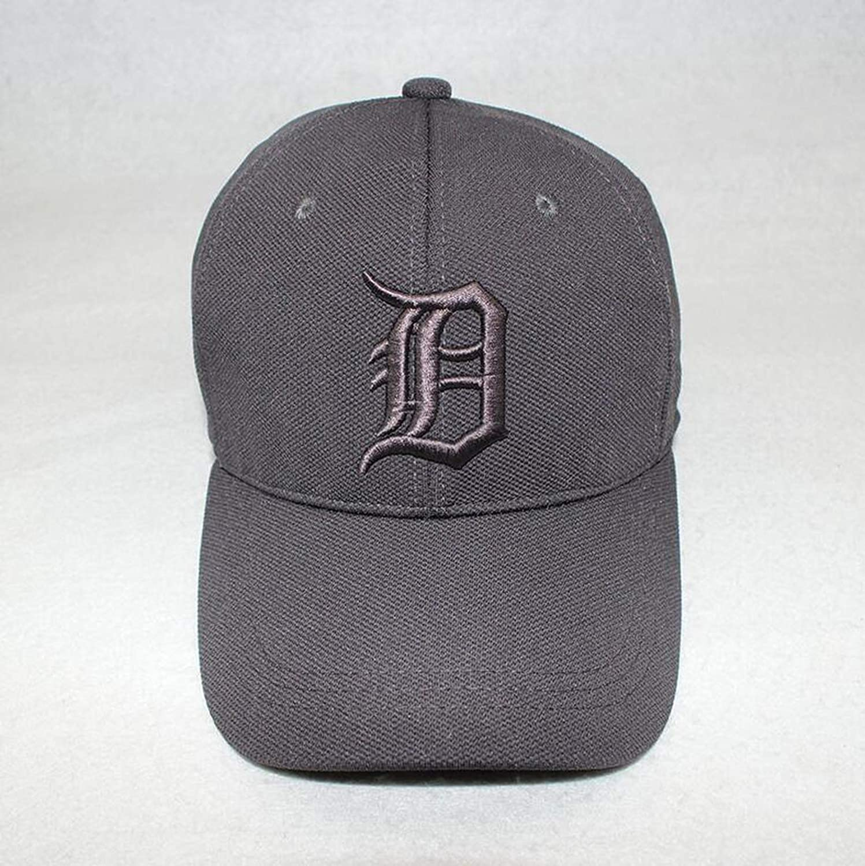 Casual Quick Dry Men Full Cap Hat Baseball Running Cap Sun Visor Bone Male Casquette Gorras 2019 New Hat Black at Amazon Womens Clothing store: