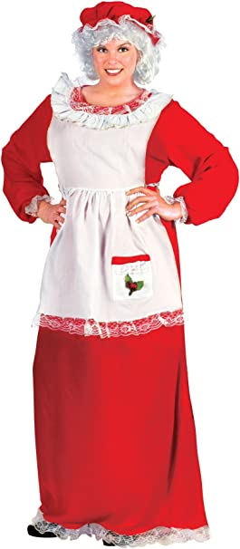 Amazon.com: Fun World Costumes Traje de mujer talla grande ...
