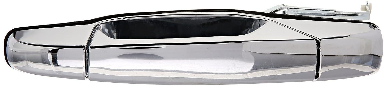 Depo 332-50027-212 Rear Driver Side Exterior Door Handle