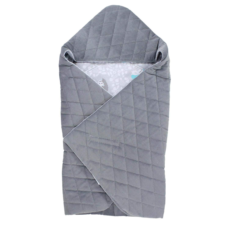 TupTam Couverture B/éb/é d/ét/é pour Poussettes Auto
