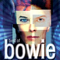 Bowie - The Best Of (2 CD)