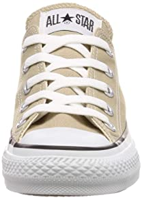 Canvas All-Star Colors Ox: Beige