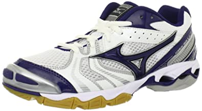 Mizuno Women s Wave Bolt 2 Volleyball Shoe 20bed2a6cae