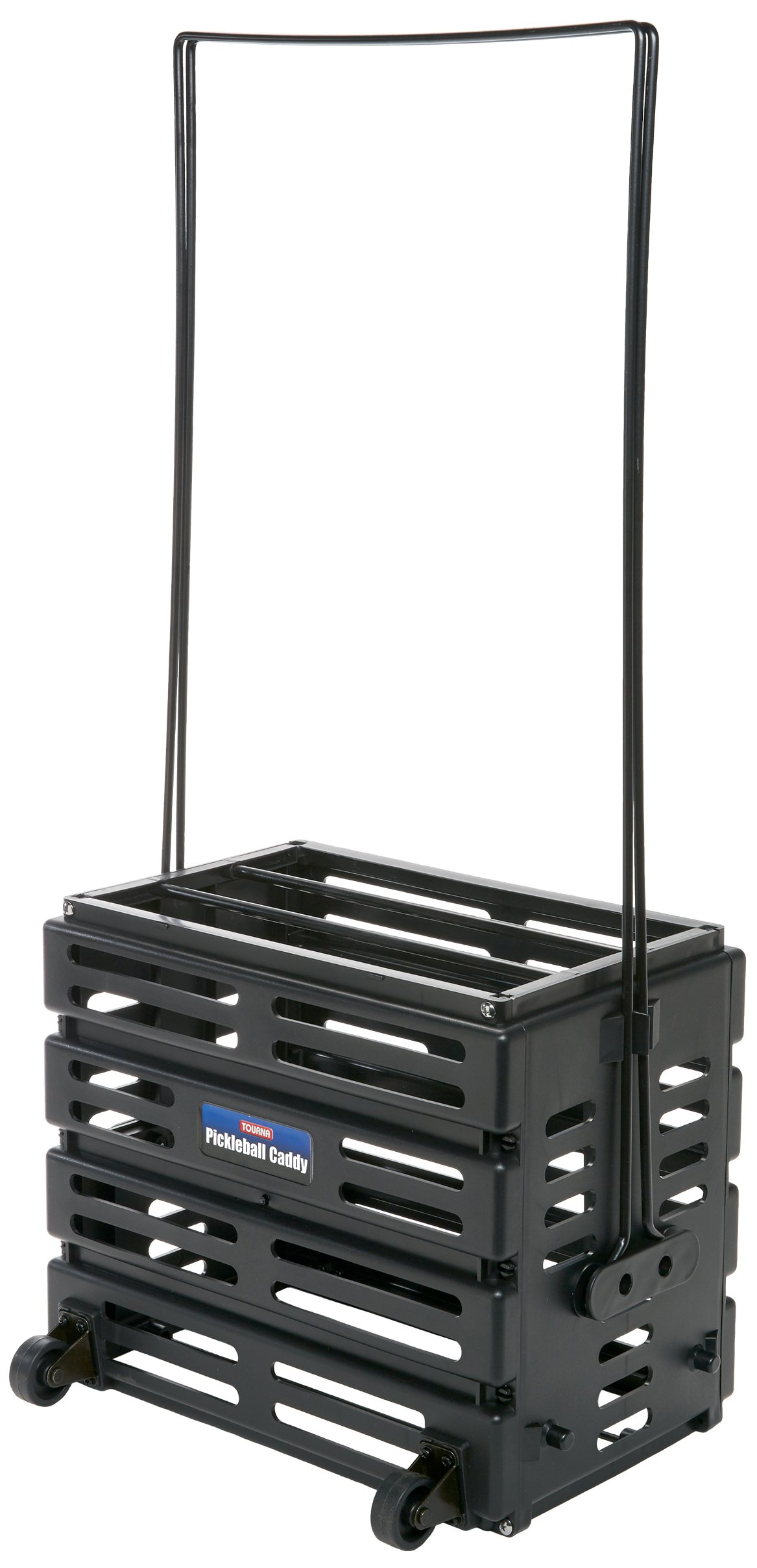 Tourna Pickleball Deluxe Caddy by Tourna