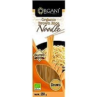 Organi Organic Brown Rice Pad Thai Noodles 250 g