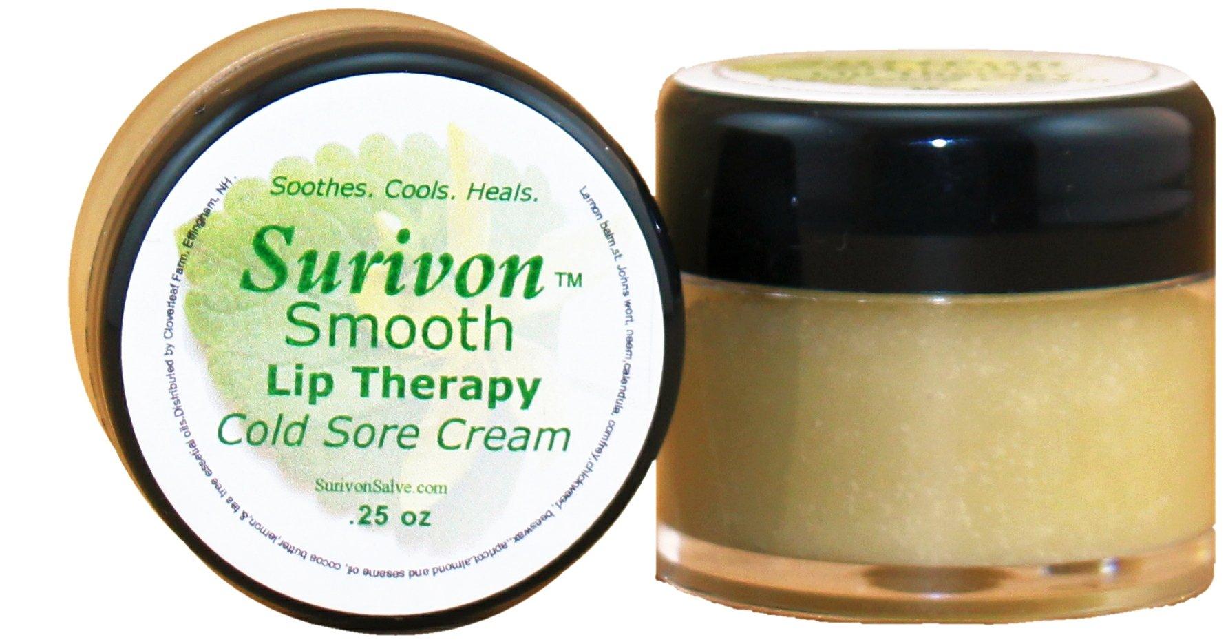 Surivon Smooth - Lip Relief 2 Pack
