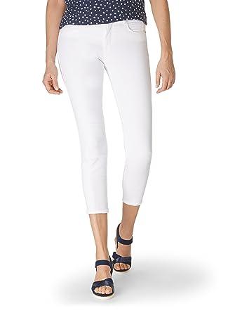 df35cba7f6bcc5 Bonita Damen Dana Jeans in 7/8-Länge: Amazon.de: Bekleidung