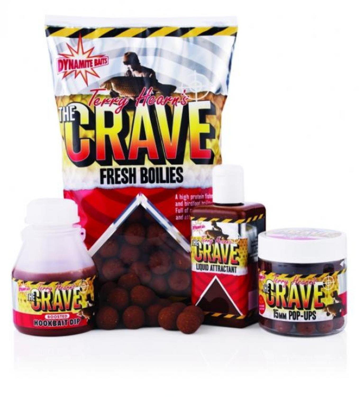 Dynamite Crave Bait Range