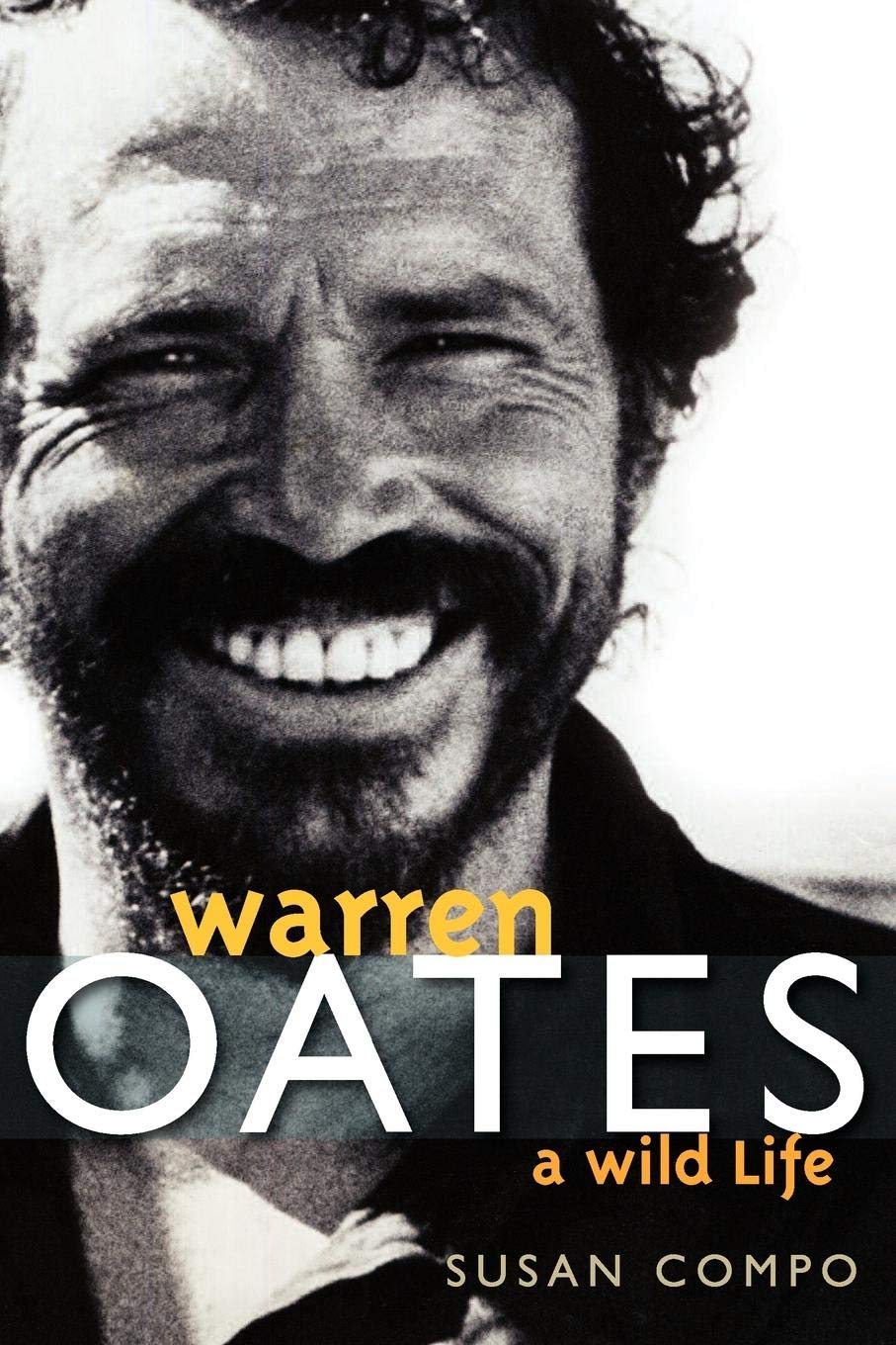 Download Warren Oates: A Wild Life (Screen Classics) pdf