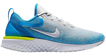 a296885c7af91f Amazon.com  NIKE Women s Odyssey React Running Sneakers (Wolf Grey ...