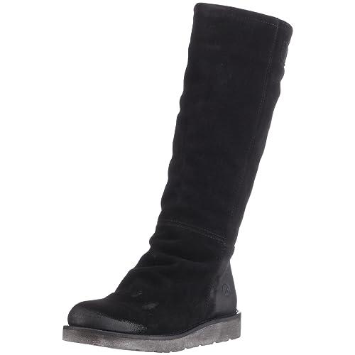 finest selection 48e5f f8455 Bronx 13285-A Reno Black, Damen Stiefel