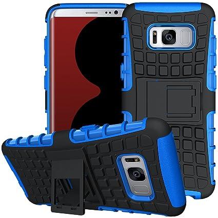 Amazon.com: Samsung Galaxy S8 Caso, k-xiang (Serie de Armor ...