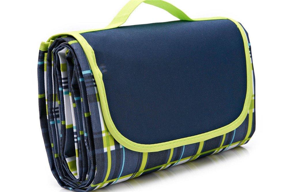 MONEYY moisture-proof Matte Camping Zelte Oxford Tuch Tuch Tuch Matte Camping, faltbarer Aluminium mit in Folie verpackt, Parks Polster für Zubehör und dick B07CSWCQMH | München  f67472