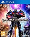 Transformers : Rise of the Dark Spark |