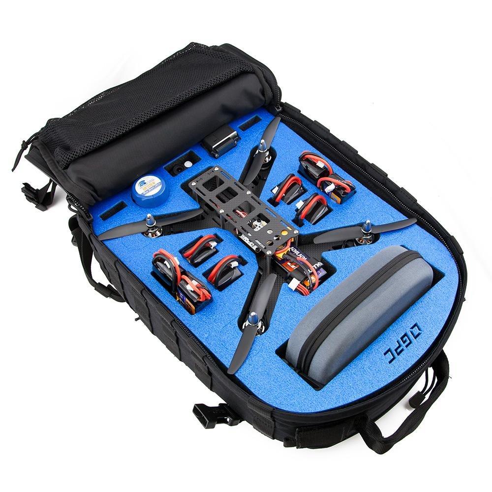 Lumenier QAV250-BKPK FPV Backpack by Lumenier (Image #2)