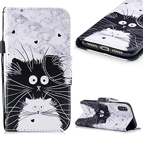 coque chat iphone xs