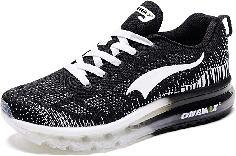ONEMIX Baskets Mode Chaussures de Sport Homme Running L/éger Respirantes Course Sneakers Multisports Outdoor Casual 1309