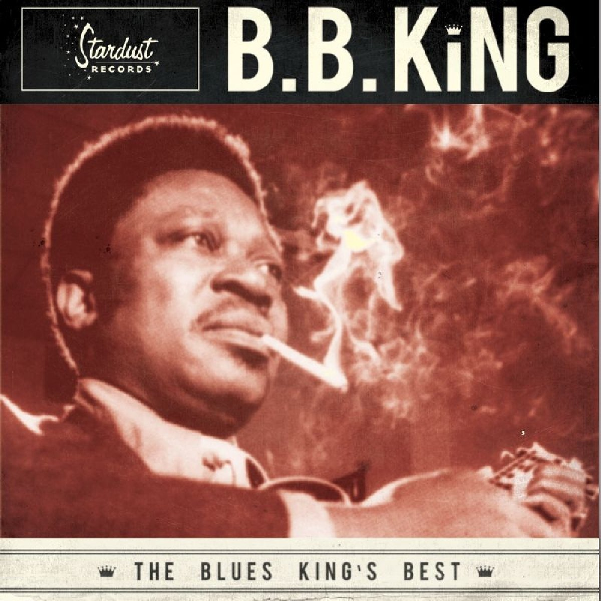 Vinilo : B.B. King - Blues King's Best (LP Vinyl)